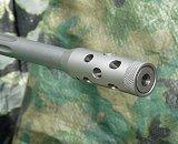 Varimax QC muzzle brake